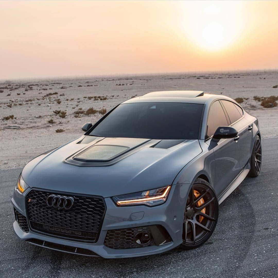 Audi Rs7 4 Door Sports Cars Audi Cars Sport Cars