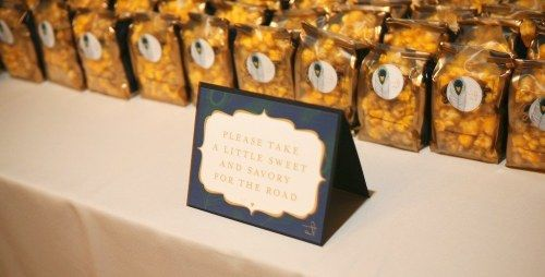 How to Incorporate CHICAGO into your Wedding Day! - Second City ...