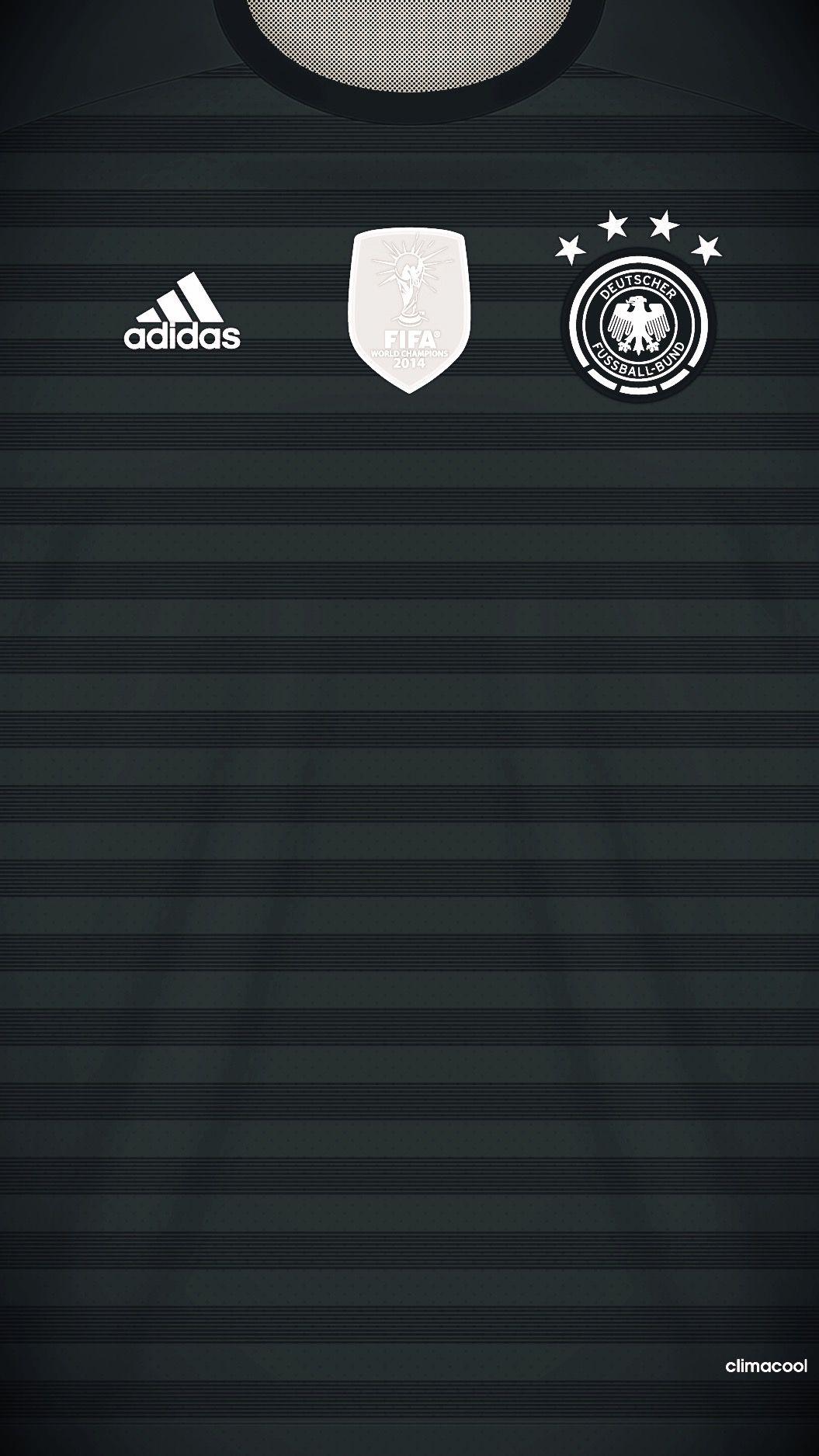 Germany national kit