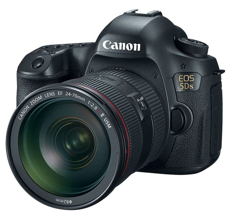 Learn The Difference Between Full Frame Vs Crop Sensor Canon Dslr Camera Canon 5ds Canon Dslr