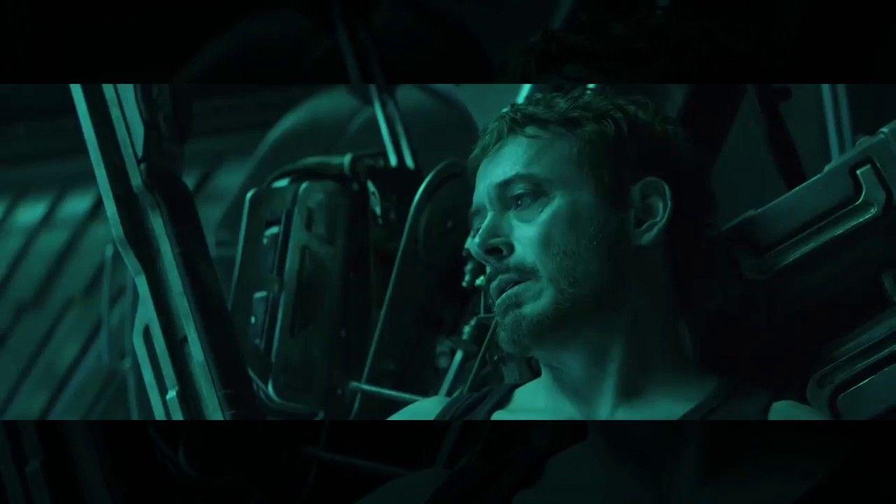Avenger End Game trailer in hindi HD April 26   Something