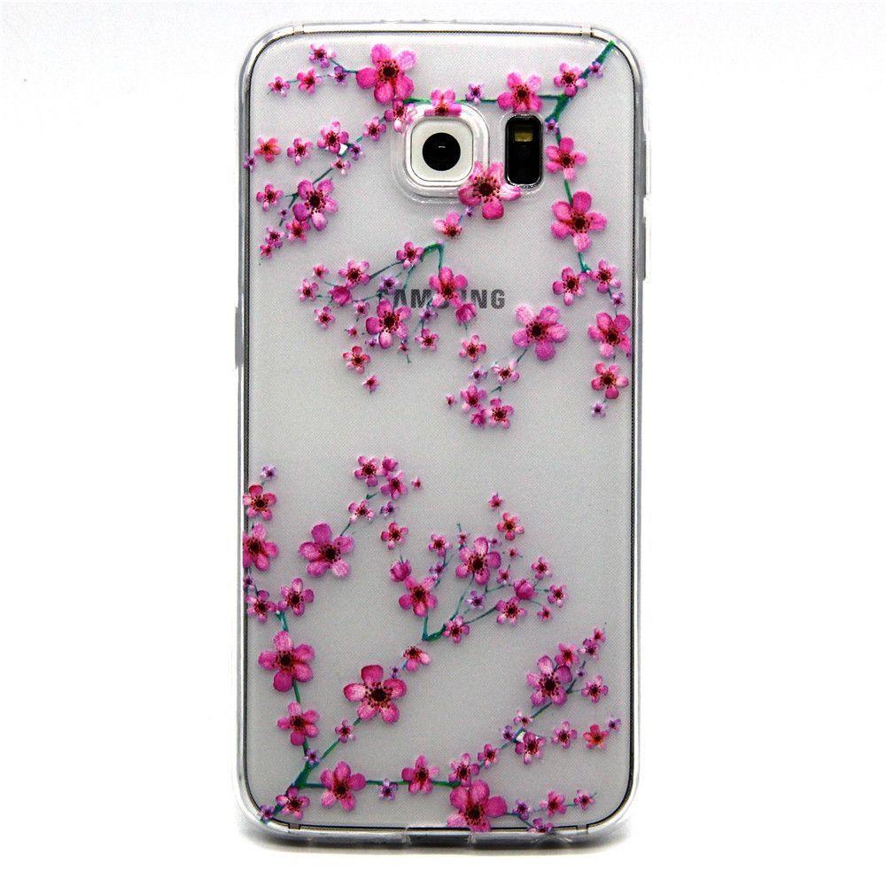 samsung s6 silicone phone case