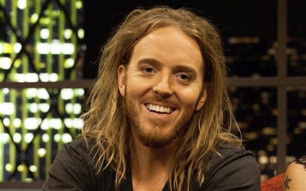 tim minchin inflatable you