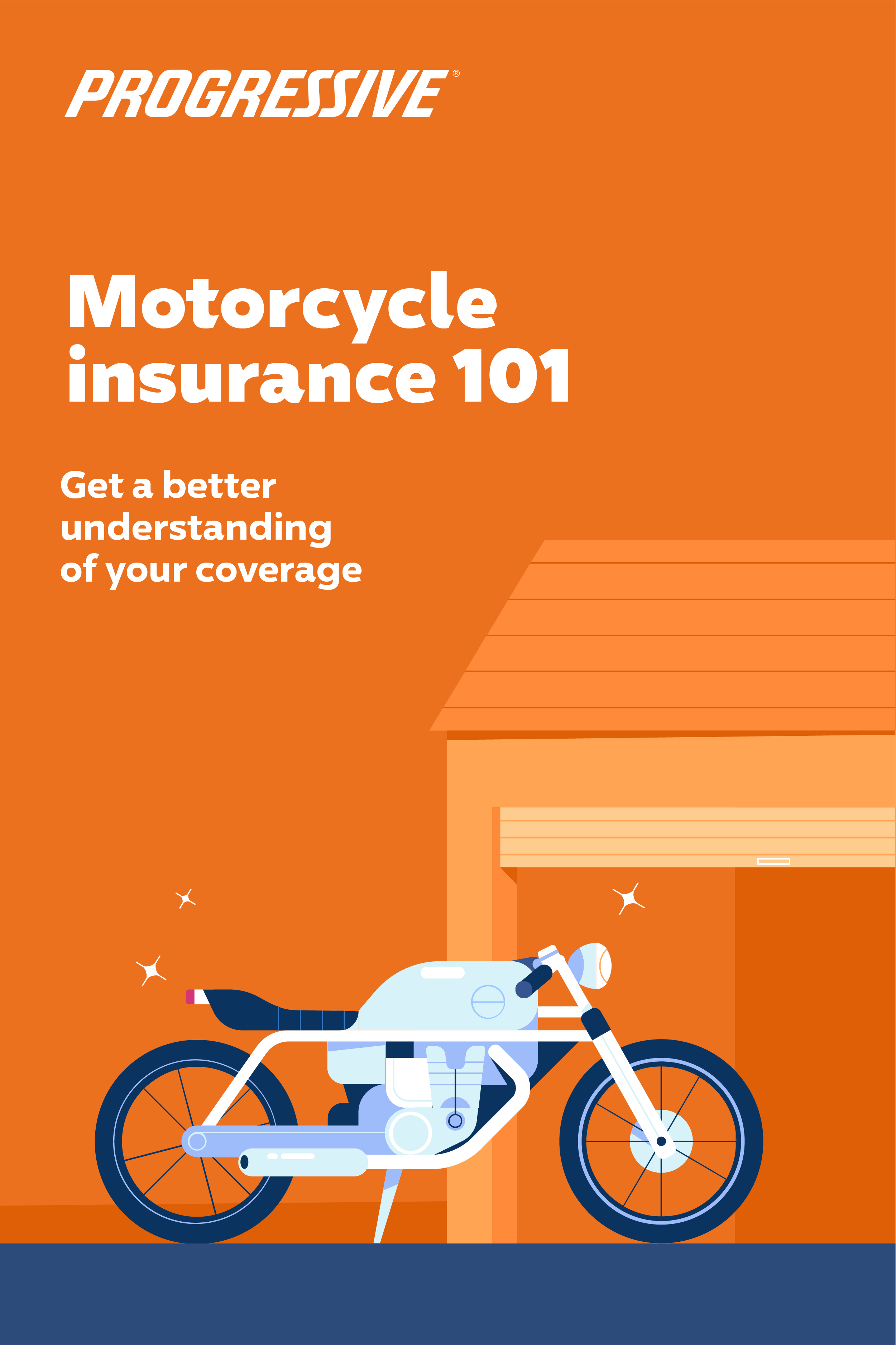 Do you even need motorcycle insurance? Find out what it is