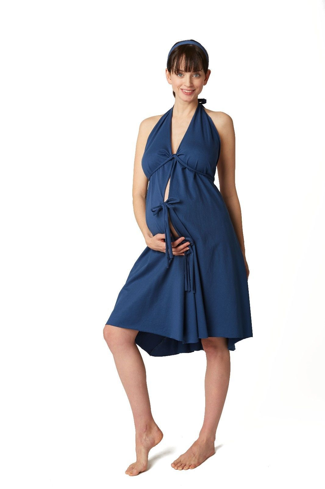 Other Maternity Clothing 1264: Pretty Pushers Maternity Birthing ...