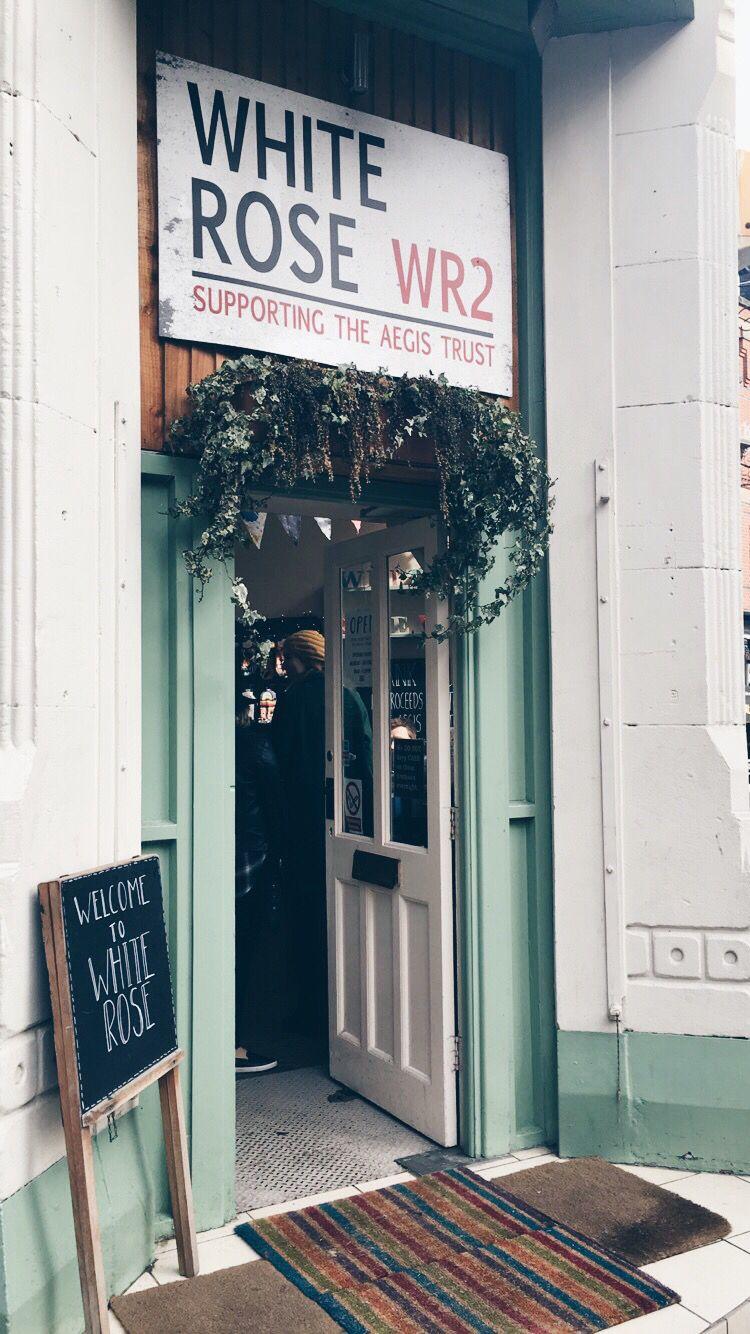 Vintage shop #photography #vintage