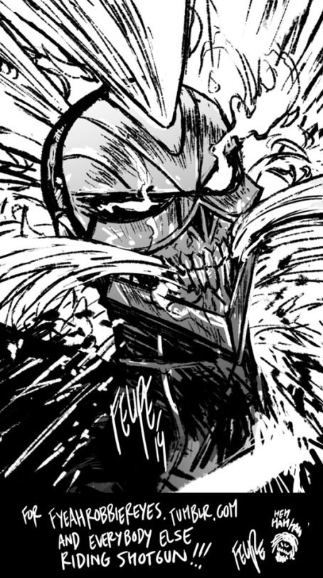 PEEPO CHOO | Ghost rider pictures, New ghost rider, Ghost ...