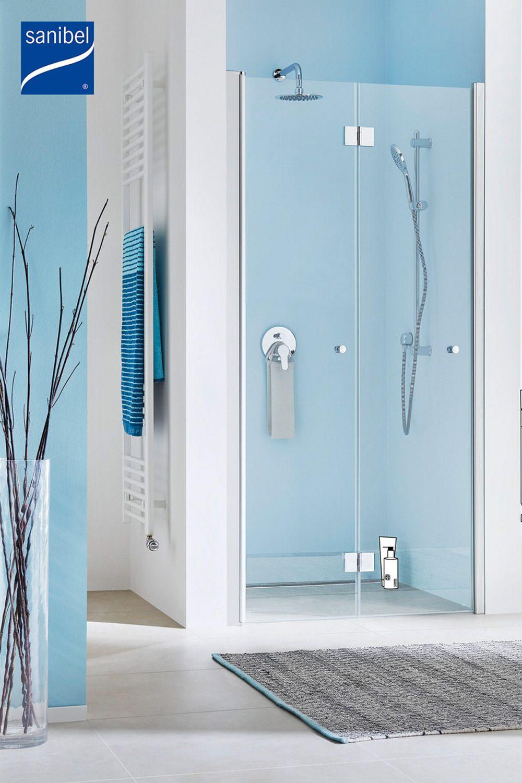 Falttur Badezimmer Inspiration Duschabtrennung Pendeltur Eckduschen