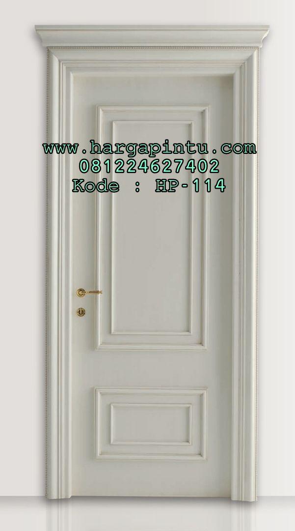 Model Pintu Kamar Tidur Jual Daun Pintu Klasik Minimalis Terbaru Pintu Kamar Tidur Klasik