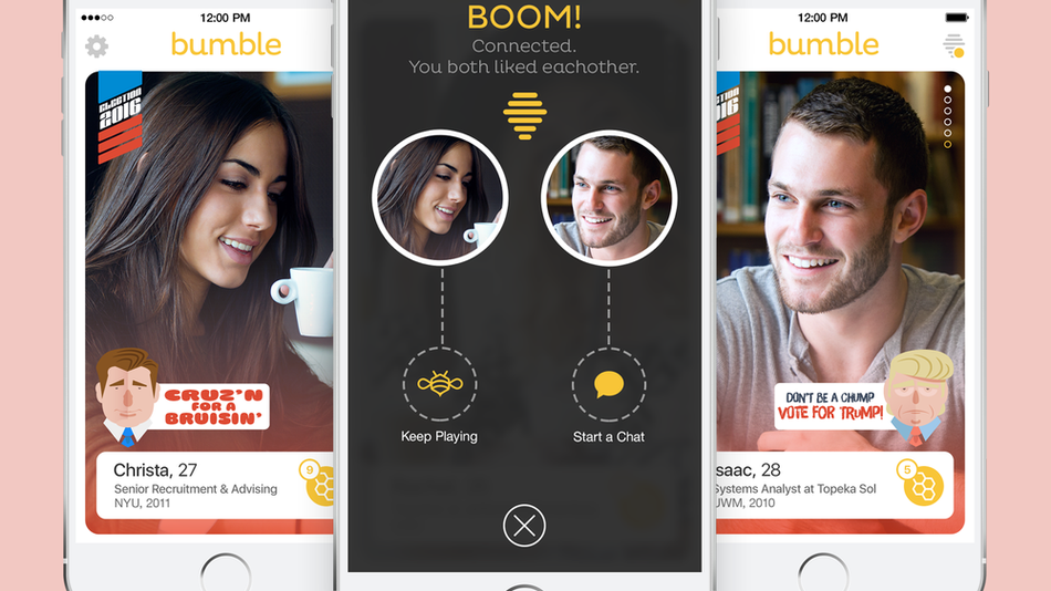 Image result for bumble app Bumble dating app, Bumble