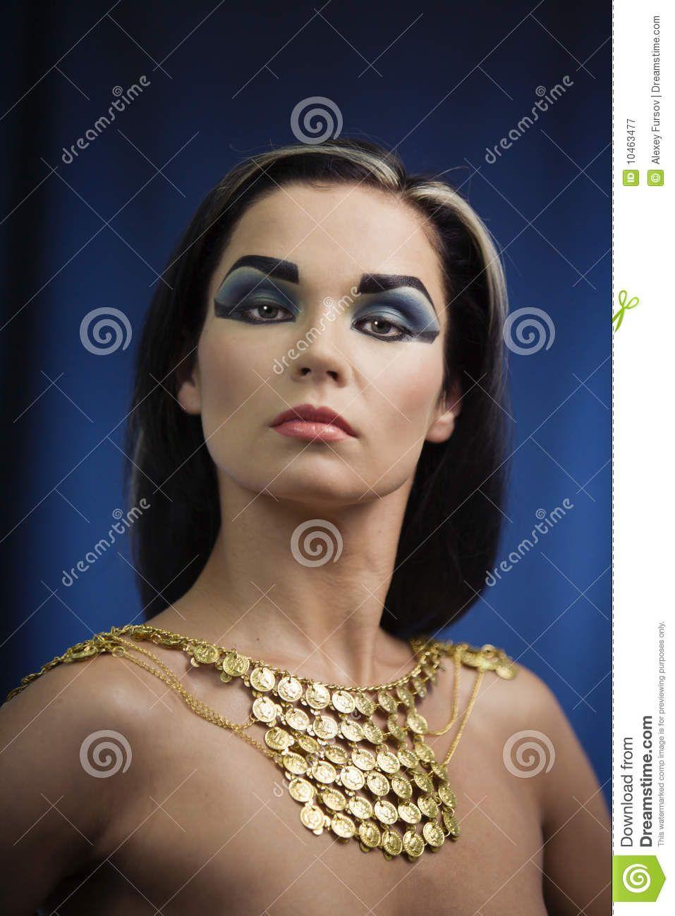 egyptian makeup women - photo #18