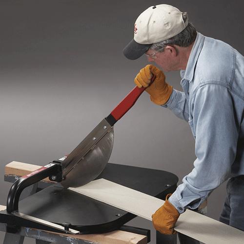 Malco FCC7 Angle Cutter Guillotine For Fiber Cement Siding