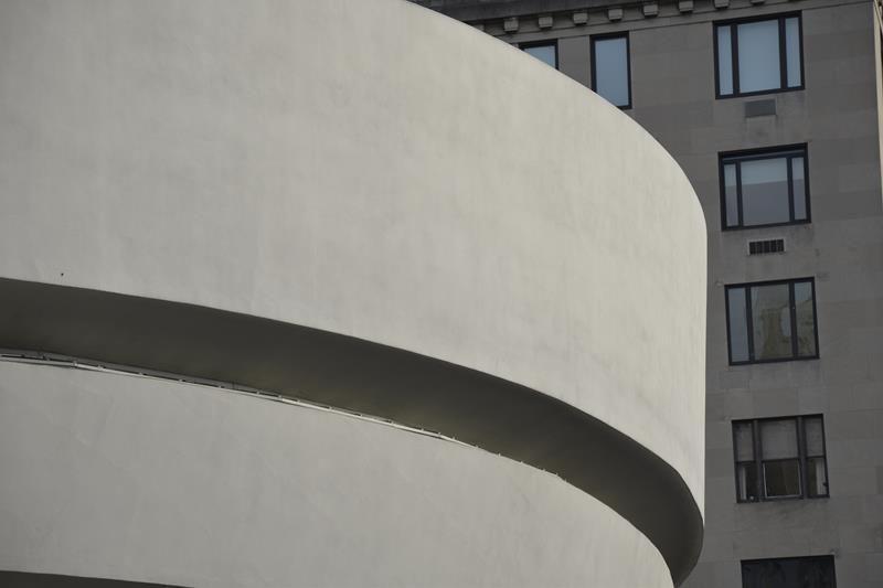 [713] Guggenheim Nueva York (1) http://arquitecturadc.es/?p=7770