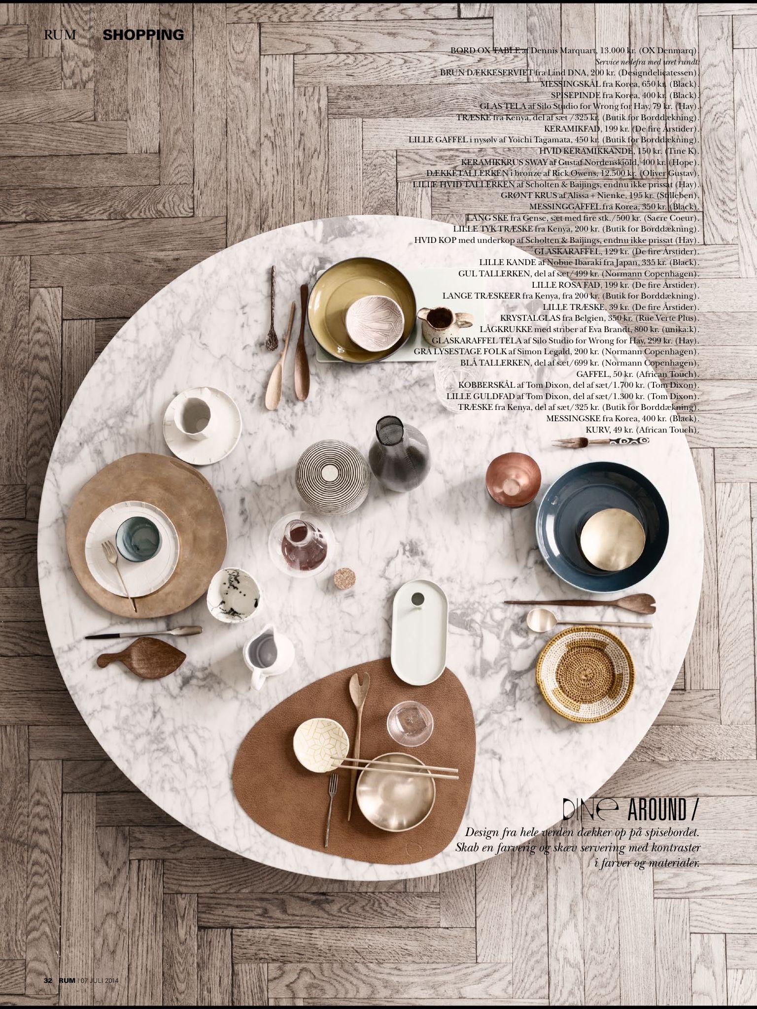 Danish rum menaje de cocina pinterest mesas cocinas for Menaje industrial