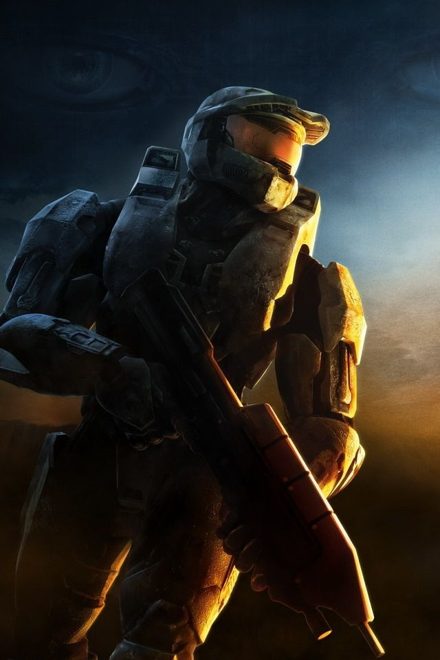 Halo 3 11x17 Movie Poster 2007