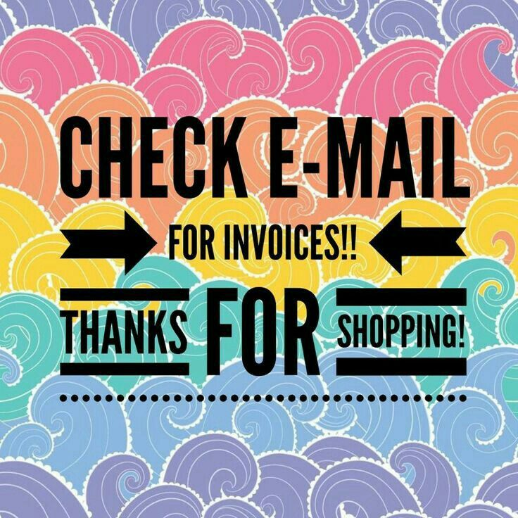 Invoices Sent Thank You For Shopping LuLaRoe With Kristin Ziemba - Business invoice software free trendy online clothing stores