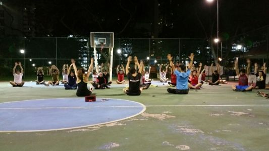 Images Of Toa Payoh Tpy Fit Club Singapore Fitness Club Club Fitness