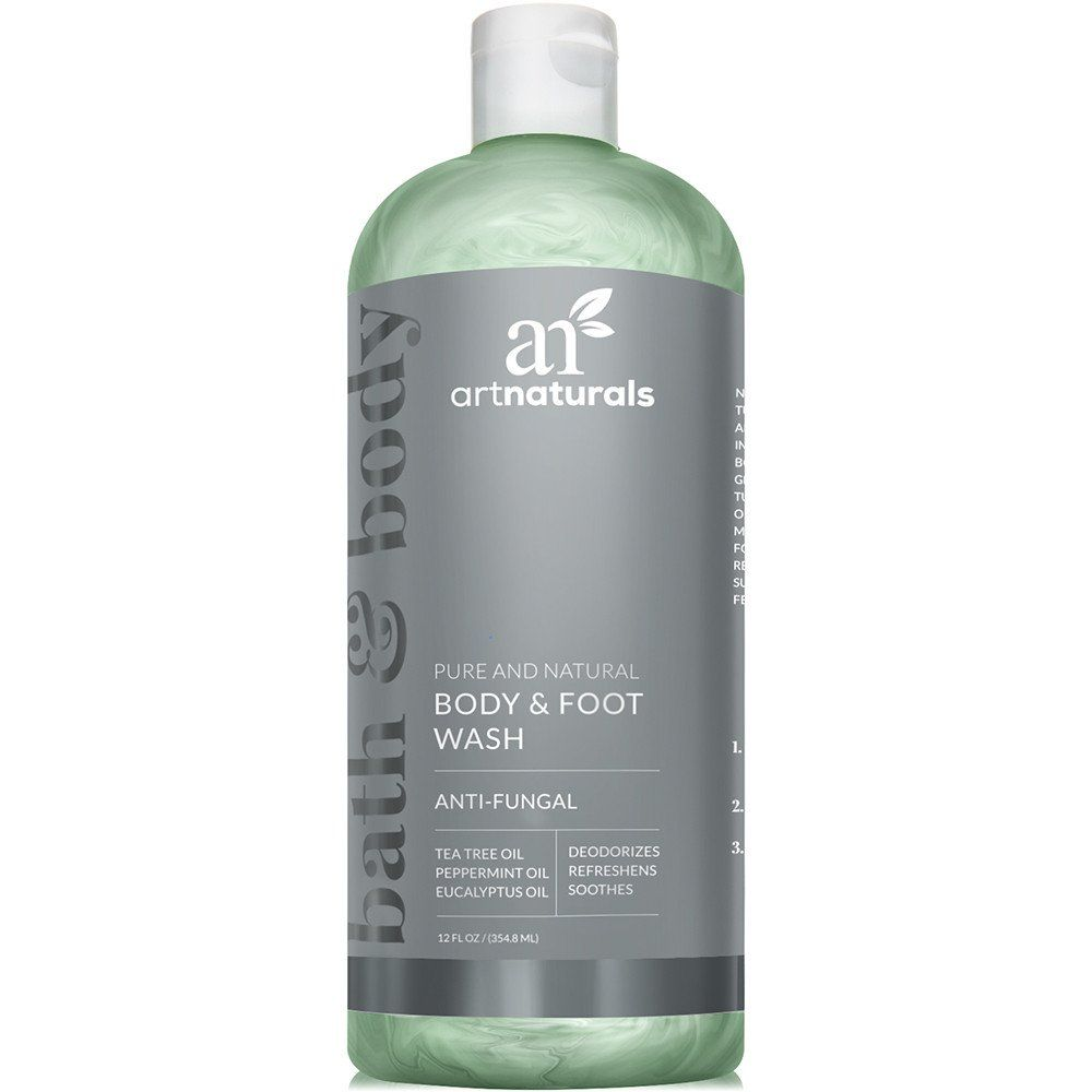 Artnaturals Tea Tree Oil Body Wash 1500 Your Worries Away A Gieve Eucalyptus Hair Conditioner Powerful Yet Gentle Blend Of Jojoba Peppermint Oregano Rosemary And Aloe Removes Dirt Bacteria From