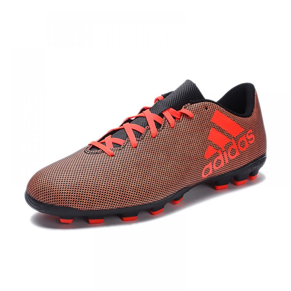 ADIDAS X 17.4 TF&AG Soccer Shoes Original Mens Football