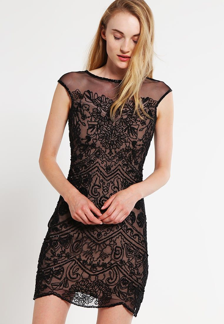 Zalando robe de soiree longue pas cher
