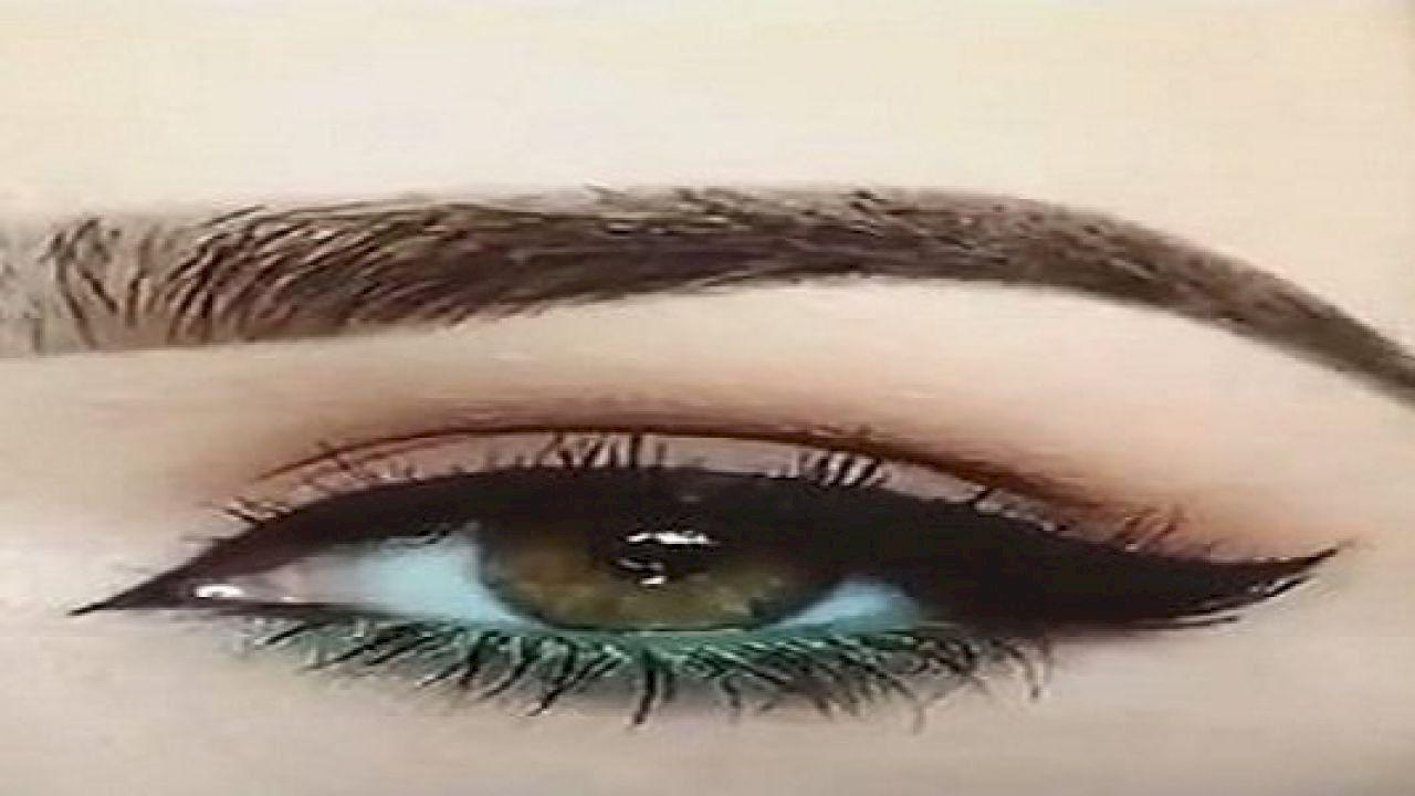 ما حكم تشقير الحواجب Lighten Eyebrows Eyebrows Lightening