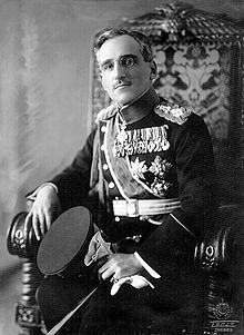 Alexander I, King of Serbs, Croats, Slovenes 1921-1929, He changed the name to Kingdom of Yugoslavia on October 03, 1929.