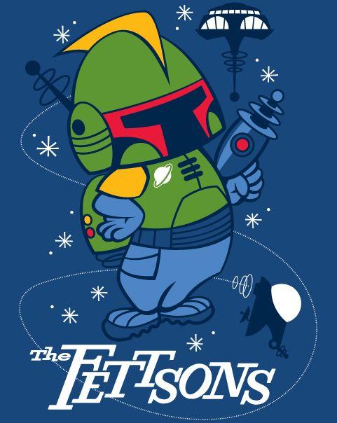 The Fettsons