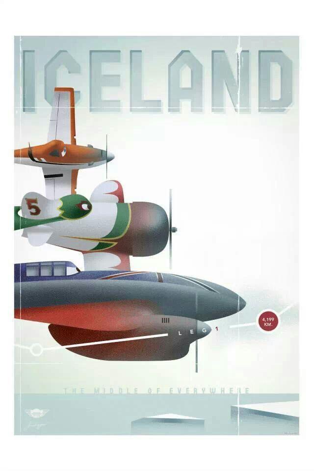 #Disney #Pixar #Plains #Aviões