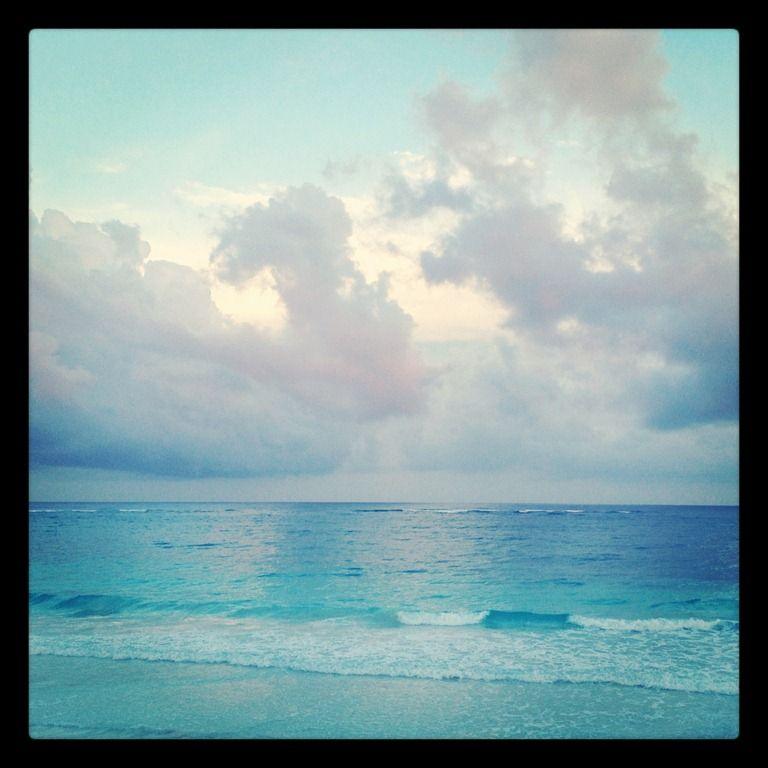 beach take me there