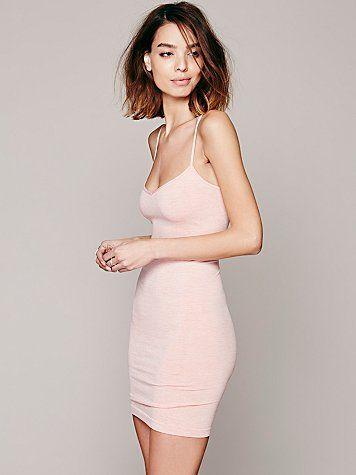 2ab529701990a Free People Seamless Mini. Free People Seamless Mini Mini Slip Dress,  Clothes ...