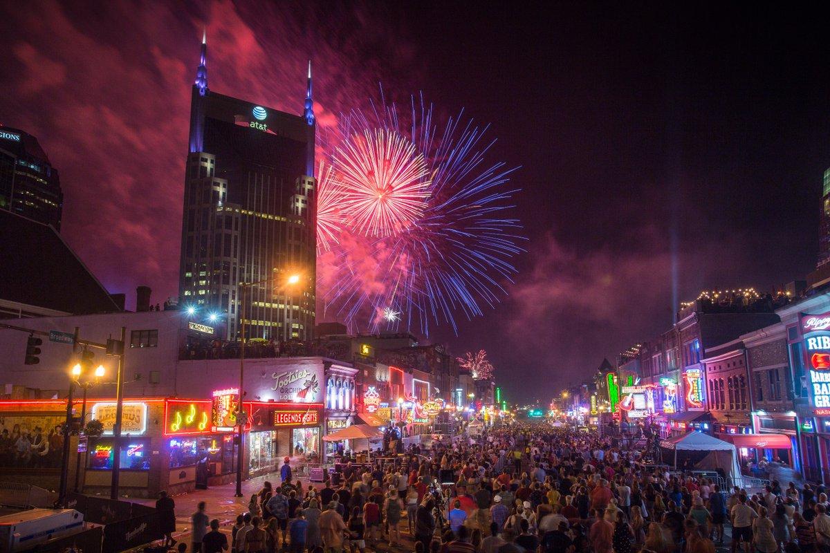 Nashville Tennessee (visitmusiccity) Twitter Weekend