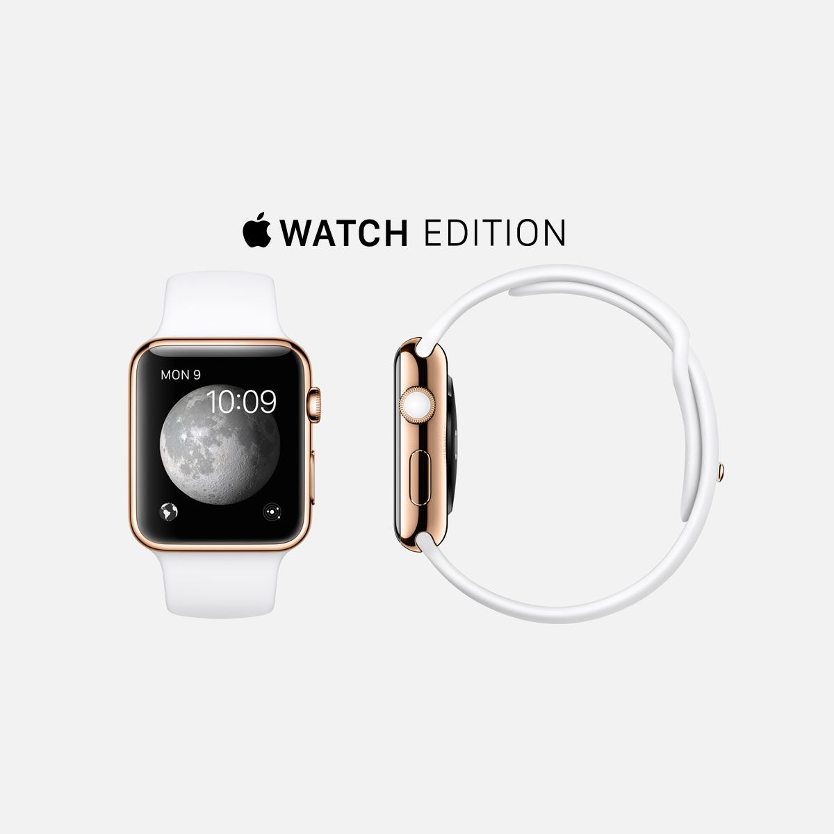 Apple Watch Rose Gold Edition Watches Apple watch