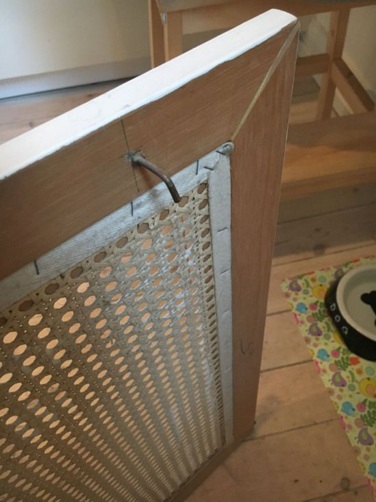 Fix Rattan Furniture