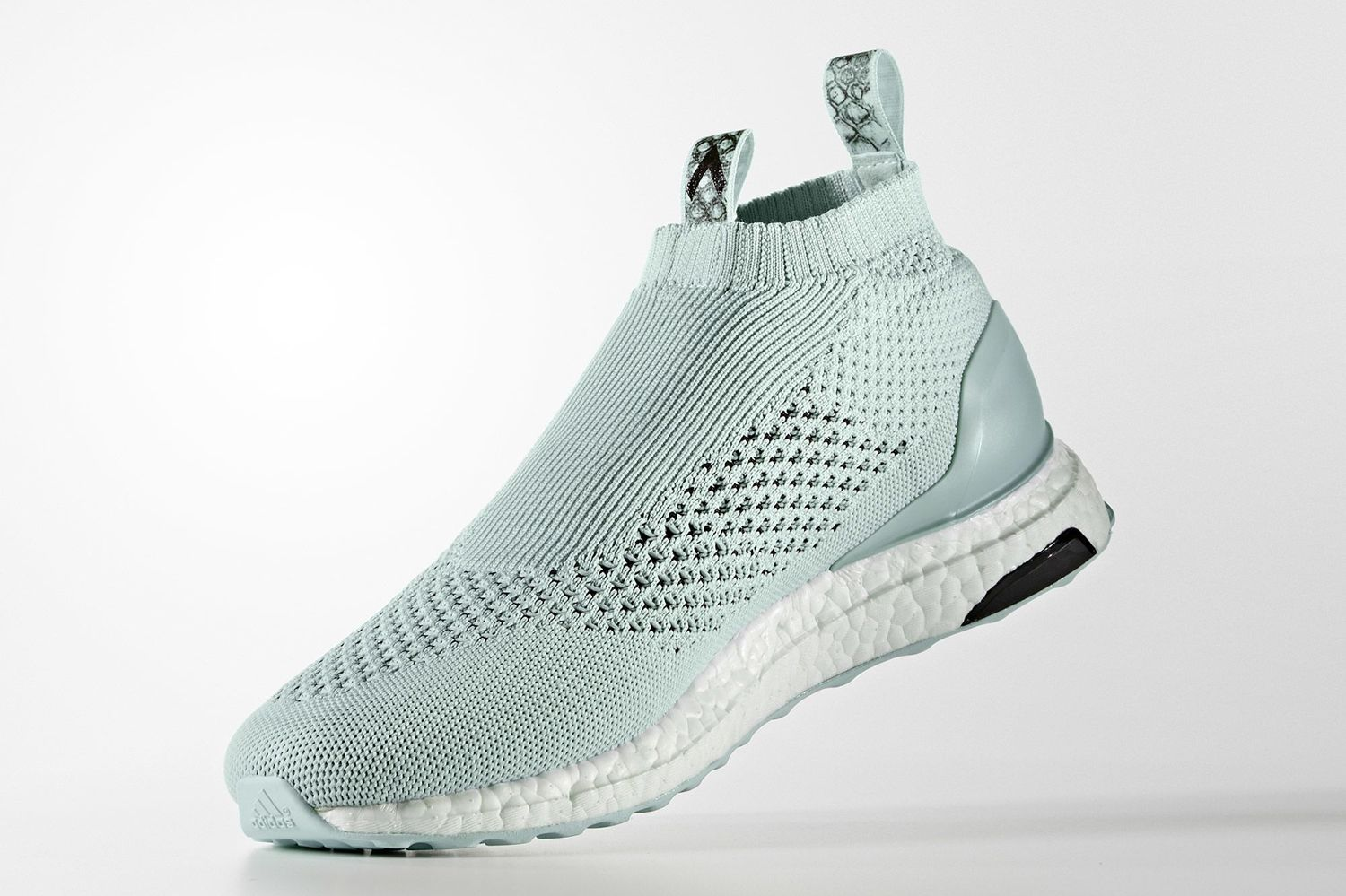 The adidas Ace 16+ PureControl Ultra Boost released not very long ago for  the first time right after the Euro 2016 finals in black and neon yellow. 70d276276