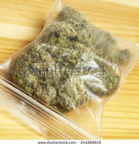 Weed In Plastic Bag Recherche Google