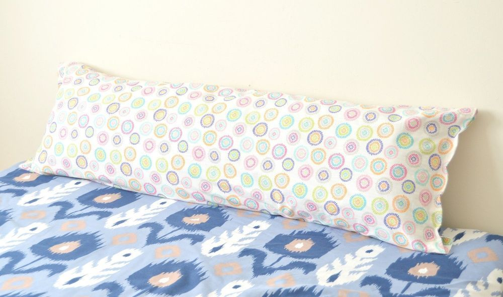 Body Pillow Covers Walmart Enchanting Next Time You're At Walmart Grab 2 Pillows And Do This To Make Your Design Decoration