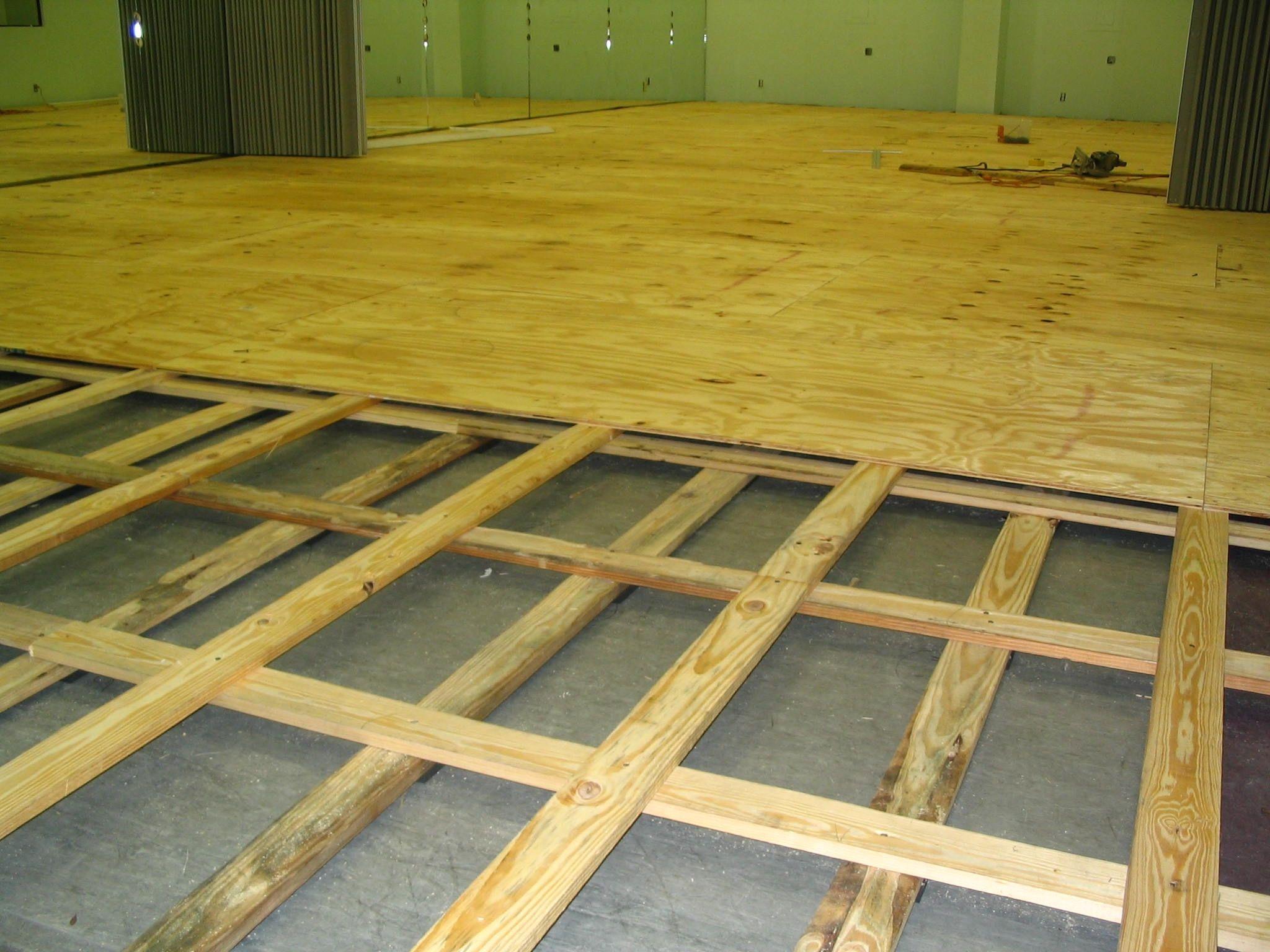 Sprung Wood Floors For Dance Dance Studio Floor Dance Floor Diy Dance Studio Decor
