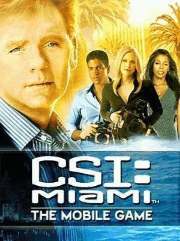 Csi Miami Favorite Tv Shows Movie Tv Tv Series