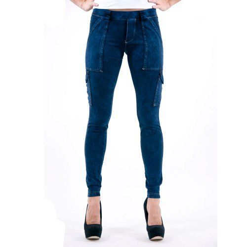 8be10f6a0dde1e Hard Tail 6 Pocket Cargo Ankle Leggings Hard Tail. $98.00 | Clothing ...