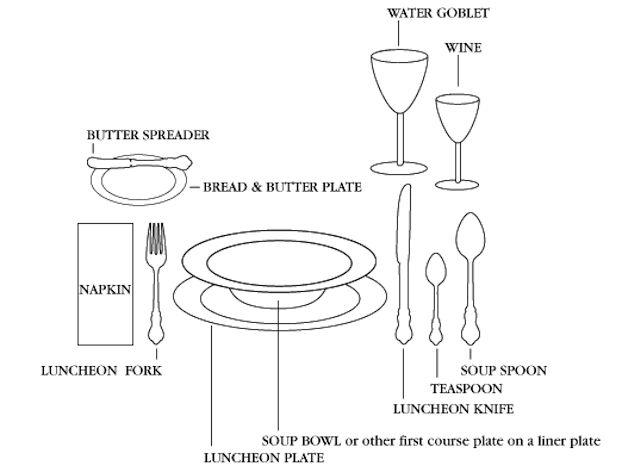 Wild Rice Stuffed Mini Pumpkins Recipe Dining Etiquette Table