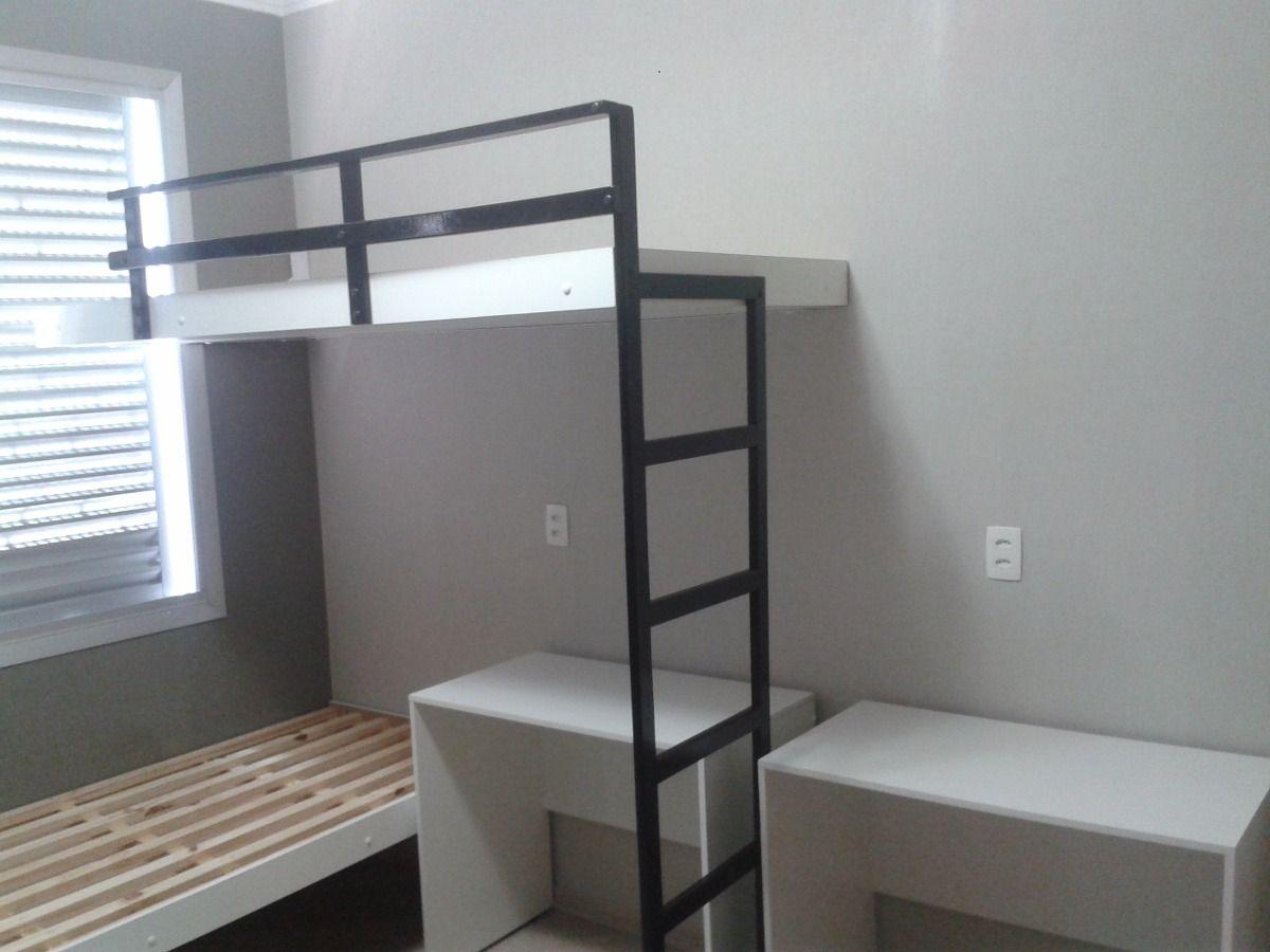 Resultado De Imagem Para Quarto Infantil Planejado Casa Quarto  ~ Tapete Quarto Pequeno E Quarto Com Cama Elevada