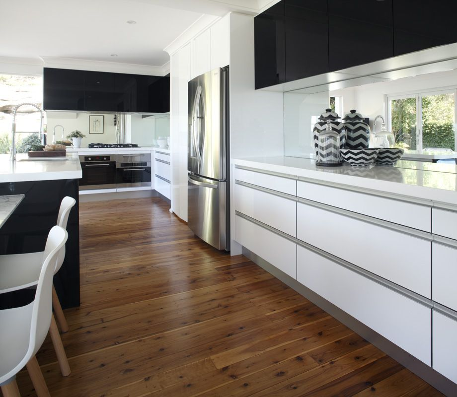 Video Darren Palmer Talks Kitchens With Real Homeowner Meagan Stunning Masters Kitchen Design Design Decoration