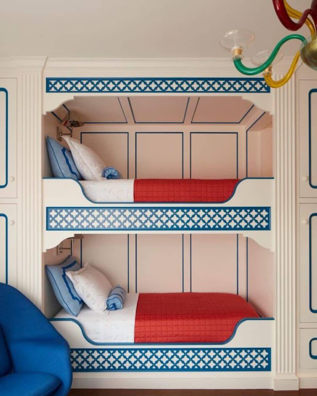 Pin By Kristen Landgrebe Vandivier On Bunk Beds Bunk Bed Designs