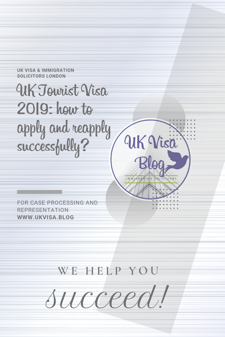 Uk Visitor Visa Requirements 2020 Under The Immigration Rules Uk
