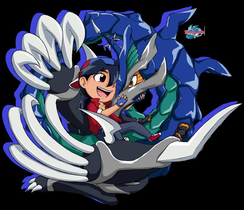 Chibi Tyson And Dragoon Cute Pokemon Wallpaper Beyblade Characters Chibi