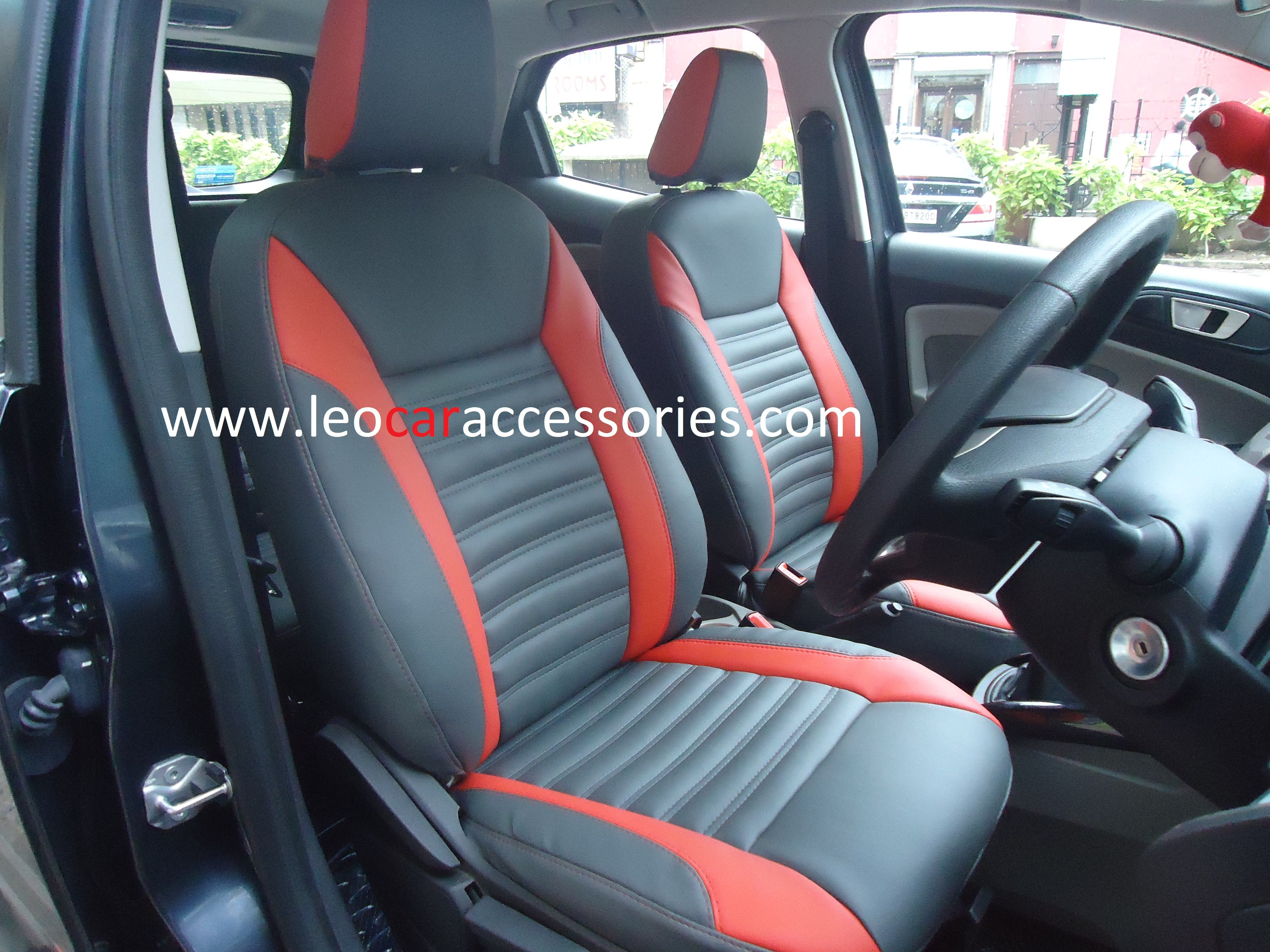 Feather Customized Car Seat Cover Are Available For All Brand Cars