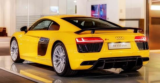 2016 Audi R8 V10 Plus Price In India  newsautospeed  Pinterest