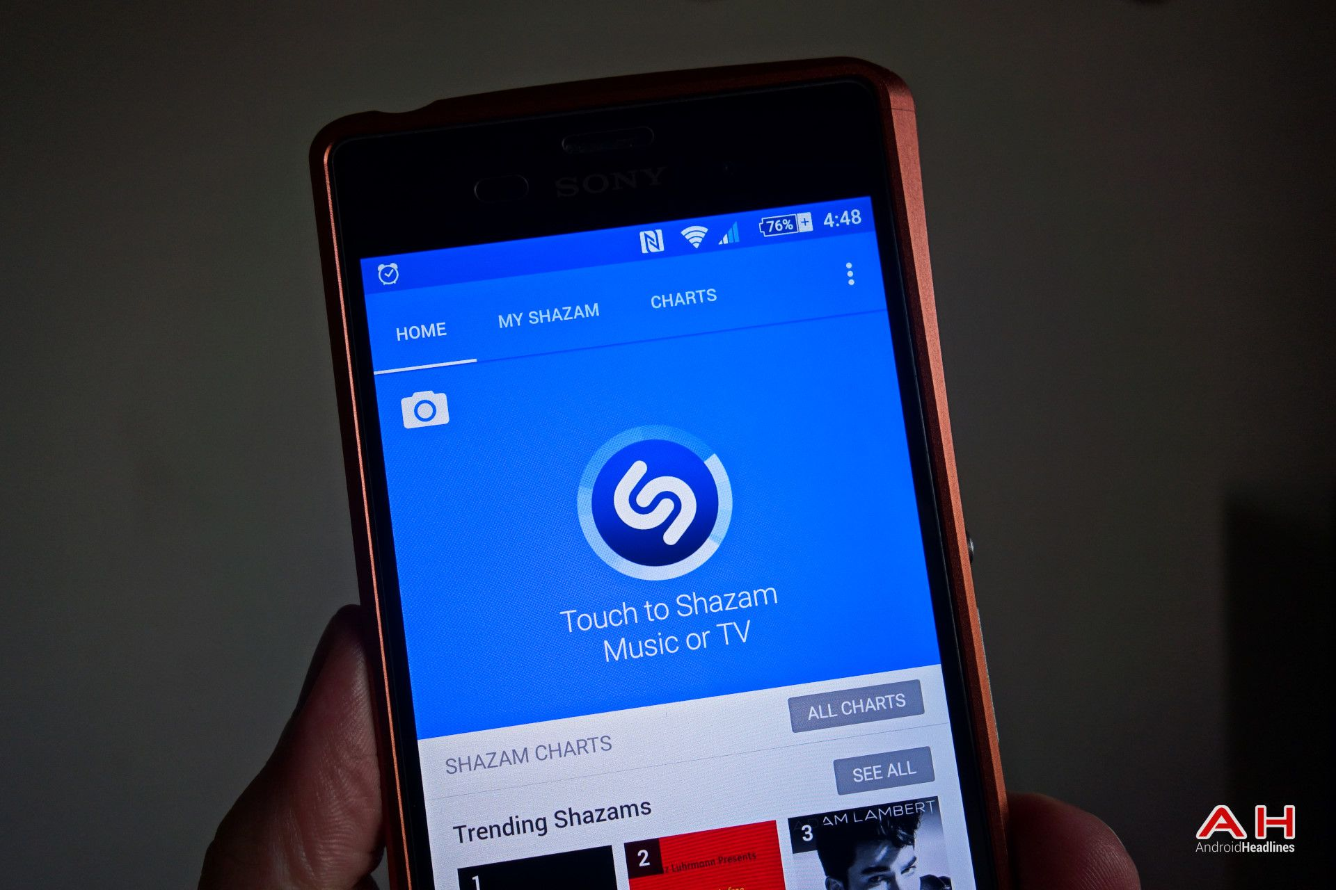 Shazam Opened Up Their Verified Artist Program To All Artists Song Recognition Shazam Songs