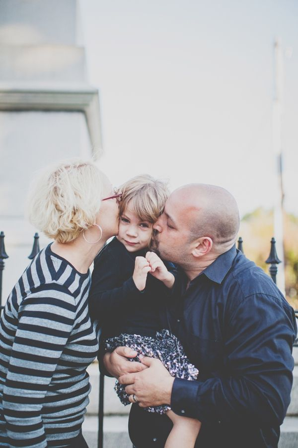 Meagan Abell Photography » The Marcus Family at Libby Hill Park