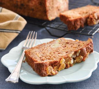 Banana feijoa bread with crystallised ginger recipe bananas banana feijoa bread with crystallised ginger recipe bananas food and rice milk forumfinder Image collections